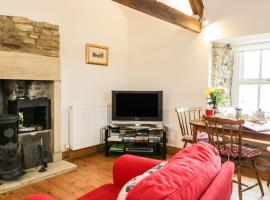Dove Cottage, Hexham, Catton