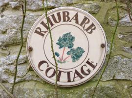 Rhubarb Cottage, Hope Valley