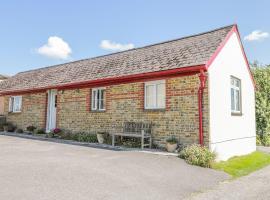 Old School Cottage, Dorchester, Toller Porcorum (рядом с городом Hooke)