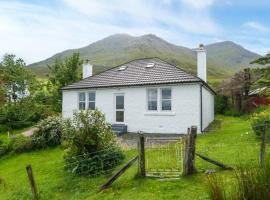 13 Sconser, Isle of Skye, Sconser