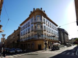 Artissimo Apartments