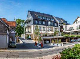 AKZENT Hotel Villa Saxer, Goslar