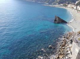 Appartamento LE CONCHIGLIE Monterosso al mare