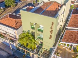 Residencial Flat Villa Rosa, Itapetininga