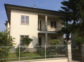 Via Carducci 23, La Cappelletta