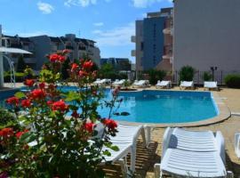 Family Hotel Africana