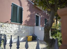 Vigne Apartament, Sirolo (Massignano yakınında)