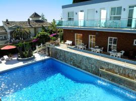 Hotel Complejo Los Rosales
