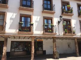 Precioso apartamento en Ezcaray, Эскарай (рядом с городом Ojacastro)