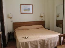 Hotel Pomezia