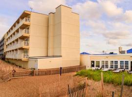 The Sea Ranch Resort, Килл-Девил-Хиллс