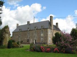 Chambre d'hôtes La Cour, Rauville-la-Place