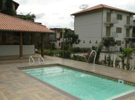Residencial Mb