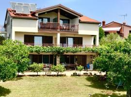 Apartments Markelj