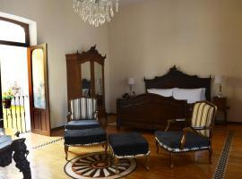 Hotel Marqués del Ángel