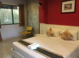 Waen Petch Place Hotel