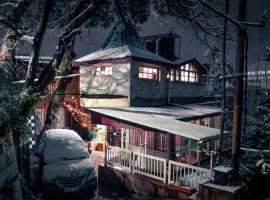 Kalawati Homes Vacation Rentals