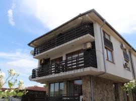 Apartment ELENA 3 in villa Paloma Sozopol