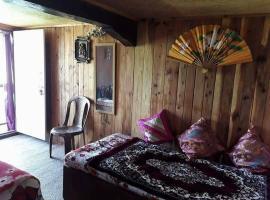 Chayatal Heritage Home, Dentam
