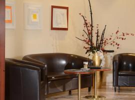 Best Western Parkhotel Weingarten, Вайнгартен