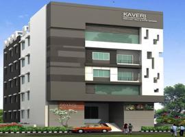 Hotel Kaveri, Khammam