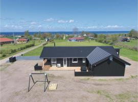 Four-Bedroom Holiday Home in Nordborg, Nordborg