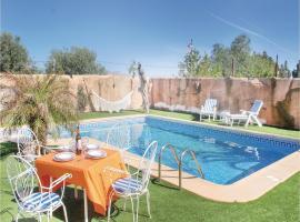 Two-Bedroom Holiday Home in Alhama de Murcia, Alhama de Murcia (Librilla yakınında)