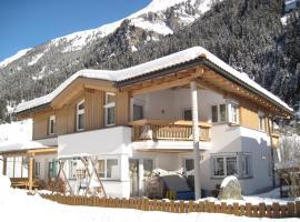Appartement Alpina