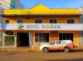 Hotel Goiânia, Tucuruí