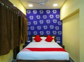 OYO 13481 Hotel Shalimar, Калькутта (рядом с городом Ghusuri)