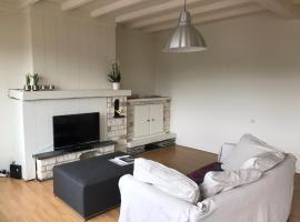 Appartement224, Grimbergen (Londerzeel yakınında)
