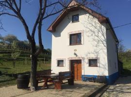 Vinný sklep u Mňa, Mutěnice (Hovorany yakınında)