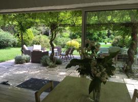 Villa de Miha