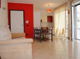 Residence Santa Giulia