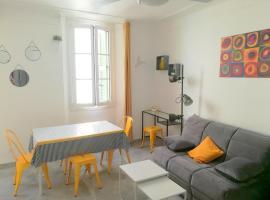 Die 10 besten Ferienwohnungen in Antibes, Frankreich | Booking.com