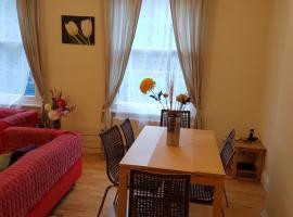 Homely and enjoyable guest house, Чатам (рядом с городом Джиллингем)