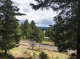 Cascade Comfort with Mother-in-Law Suite, Cascade (in de buurt van High Valley)