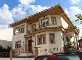 Casa rural, Campillo de Arenas (рядом с городом Noalejo)