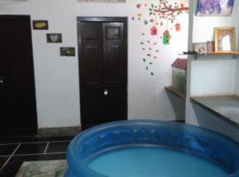 Sky Blue Paying guest house, Удайпур (рядом с городом Ahār)