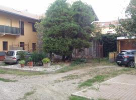 Via Taddeo, Lonate Pozzolo (Magnago yakınında)