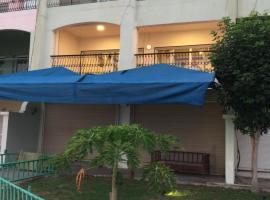 Durrat Al Arous Apartment - Al Halmah, Durat  Alarous