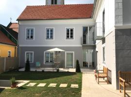 Haus Franco, Bleiburg (Suha yakınında)