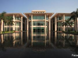 Jaypee Palace Hotel, Агра (рядом с городом Itimādpur)