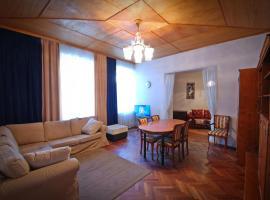 130 m appartment near Dvortsovaya square and Hermitage