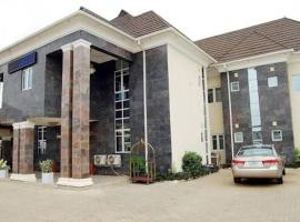 Shelvac Hotels Limited, Owerri