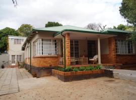 Westmoreland Lodge