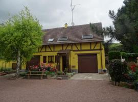 Chez Sabine, Sigolsheim