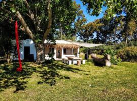 Refugio de Tarifa
