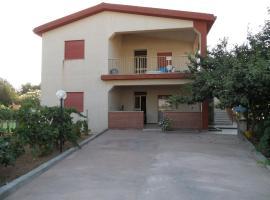 Villa Salvatore, Licata (Torre di Gaffe yakınında)