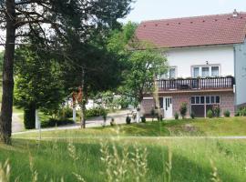 Apartment Drago, Раковица (рядом с городом Bročanac)